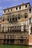 The Eldest Building In Venice