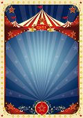 Poster Funy Circus