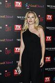 LOS ANGELES - NOV 7: Elisha Cuthbert auf der TV Guide Magazin Hot Liste Party anlässlich der Greystone M