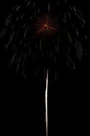 image of guy fawks  - Fireworks - JPG