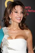 LAS VEGAS - JUN 19:  Susan Lucci arriving at the 38th Daytime Emmy Awards at Hilton Hotel & Casino o