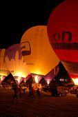 Nightglow, Bristol International Balloon Fiesta