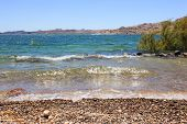 Lake Mead Beach