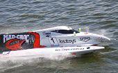 Formula 1 H2O Powerboat World Championship Grandprix