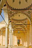 Adana, turkey - Sabanc? Merkez Camii (mosque)