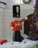 Toy Soldier Holiday