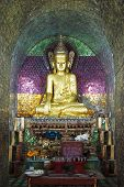 Thale Oo Monastery