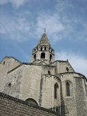 Medieval Southern French Architecture