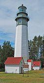 Graysharbor Lighthouse