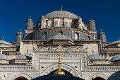 Bayezid II Mosque