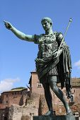 Augustus, The First Roman Emperor