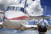 Corporate Airplane
