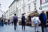 Bratislava Downtown