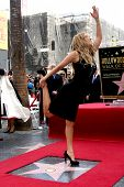 LOS ANGELES - DEC 5:  Thalia, aka Ariadna Thalia Sodi Miranda at the Thalia Hollywood Walk of Fame S