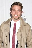 LOS ANGELES - DEC 5:  Wilson Bethel at the 2nd Annual Saving Innocence Gala at The Crossing on Decem