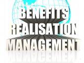 Benefits Realisation Management