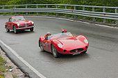 Mille Miglia 2012