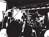 Punk Concert