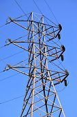 High Voltage Directional Change