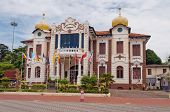 Proclamation Of Independence Memorial. Malacca