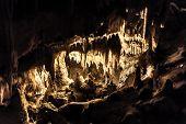 Deep Dark Cave