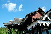 Malaysia's Architecture
