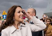 Denmark Princess Mary