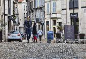 Visiting Avignon