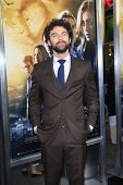 LOS ANGELES - AUG 12:  Aidan Turner at the