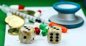 Medical Gamble