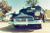 1947 Buick Super Sedanette Classic Car