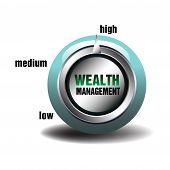 Wealth management switcher