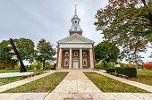 Lutheran Seminary, Gettysburg, Pa