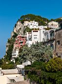 Capri Buildings