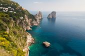Capri, Naples, Italy