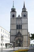St. John's Church Magdeburg