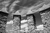 Castle Ramparts (7)