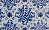 Portuguese Glazed Tiles 139