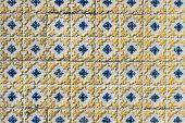 Portuguese Glazed Tiles 128