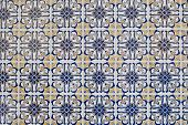 Portuguese Glazed Tiles 101