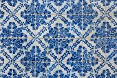 Portuguese Glazed Tiles 171