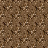 Abstract tile able neutral stone gravel background