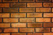 Brick Wall Pattern