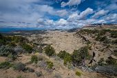 pic of plateau  - Table Cliff Plateau  - JPG