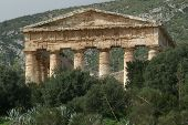 Segesta Greek Temple 1