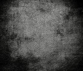 picture of battleship  - Grunge background of battleship grey leather texture for design - JPG