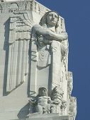 Louisiana State Capitol 9