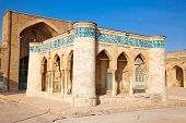 Jame Atigh Mosque, oldest Islamic structure dating from 894 , Shiraz, Iran