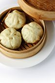 Chinese steamed buns, Baozi