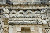 Serpent Detail, The Nunnery